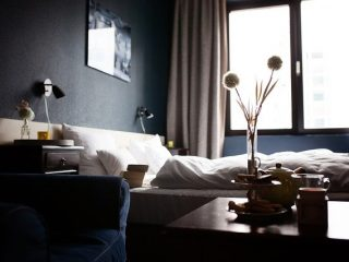 hodinovy hotel